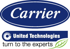 Carrier • United Technologies • Logotype • Logo • Winterhawk Consulting • SAP